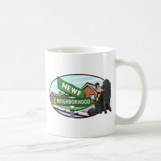 Newf Neighborhood Mug