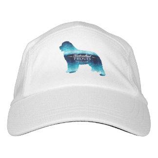 Newfie Proud Baseball Hat