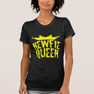 Newfie Queen T-Shirt