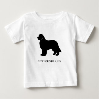 Newfoundland Baby T-Shirt