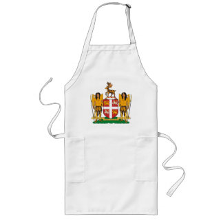 Newfoundland Coat of Arms Apron