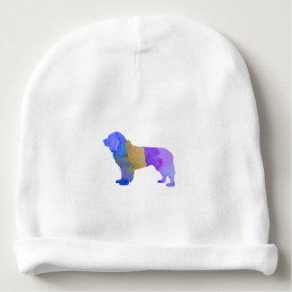 Newfoundland Dog Baby Beanie