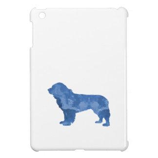 Newfoundland Dog iPad Mini Cases