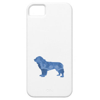 Newfoundland Dog iPhone 5 Case