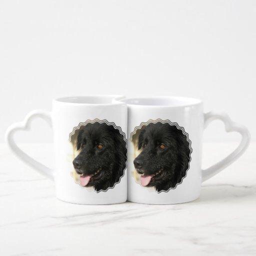 Newfoundland Dog Lovers Mug