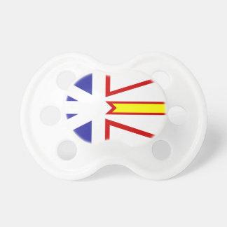 newfoundland-Flag #2 Dummy