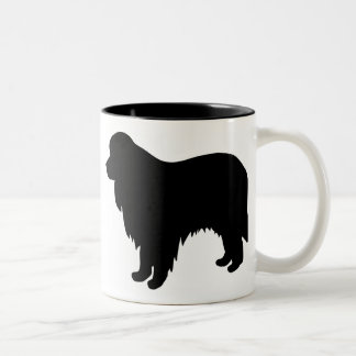 Newfoundland Gear Two-Tone Coffee Mug
