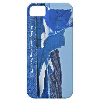 Newfoundland Iceberg Season 2015 iPhone 5 Covers
