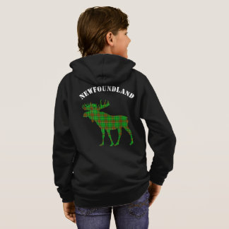 Newfoundland  moose customizable shirt