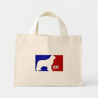 Newfoundland NBA 2010 Mini Tote Bag