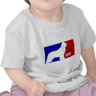 Newfoundland NBA 2010 Tshirt