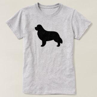 Newfoundland Silhouette T-Shirt