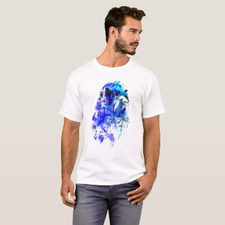 Newfoundland Splatter T-Shirt