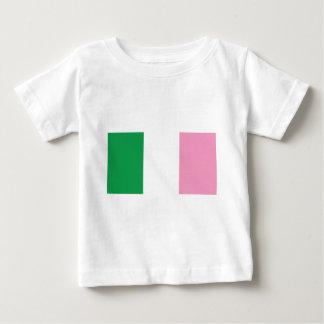 Newfoundland Tricolour Baby T-Shirt