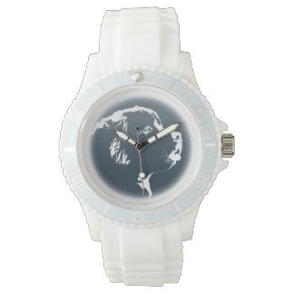 Newfoundlander Dog Watch Newfoundland Wrist Watch
