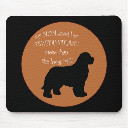 newfy_mom mouse pads