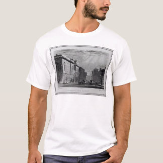 Newgate prison and the Old Bailey T-Shirt