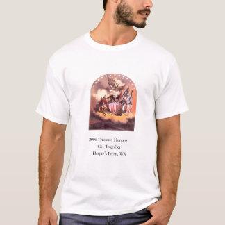 NewHarpersFerryShirt T-Shirt
