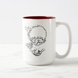 newHOPE: Birth Two-Tone Coffee Mug