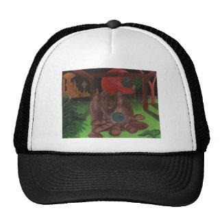 Newlands Elder I Trucker Hats