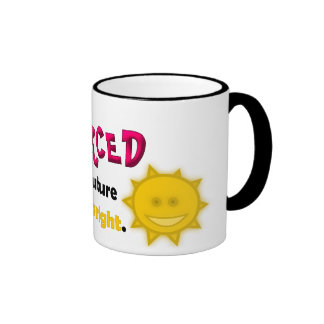 Newly Divorced Mug