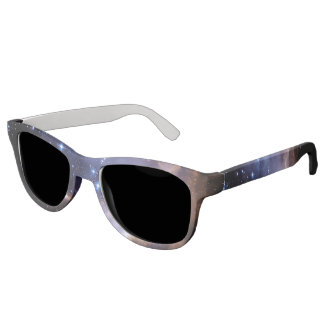 Newly Forming Stars Sunglasses