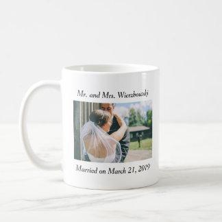 Newly Wed Gift Mug