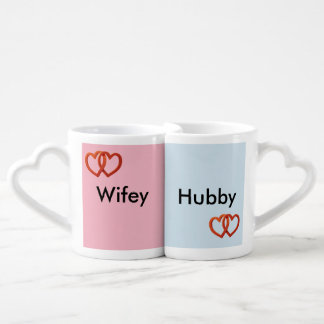 Newlywed Coffee Mugs
