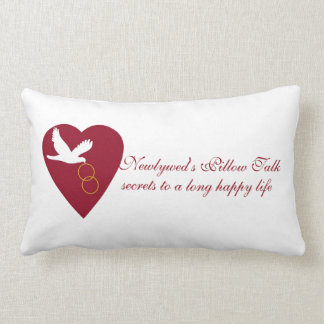 Newlywed's Pillow