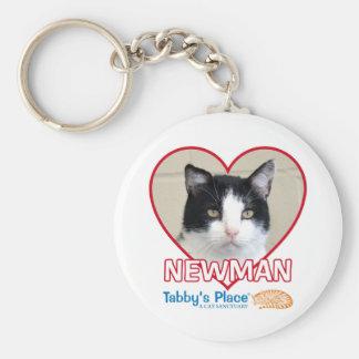 Newman - Keychain