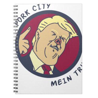 newporkcity notebook