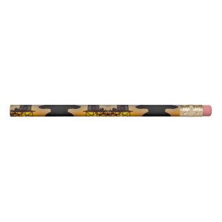 Newport Beach Sunset Pencil