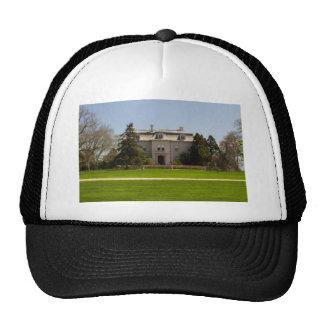 newport mansion cap