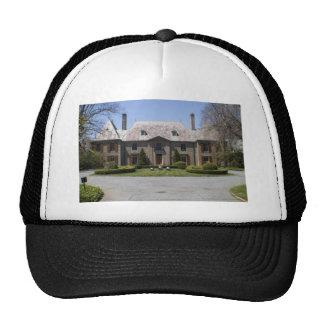newport mansion hat