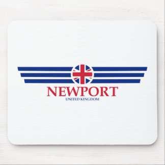Newport Mouse Pad