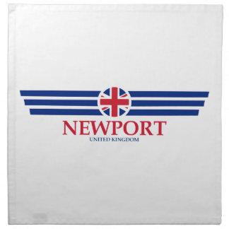 Newport Napkin