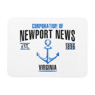 Newport News Magnet