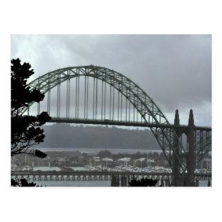Newport, Oregon Postcard