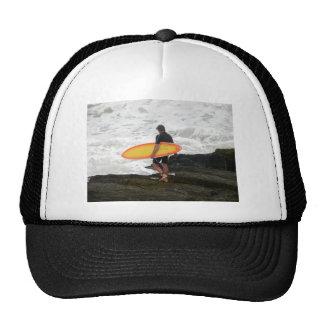 newport Surfer Cap