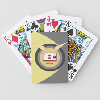 news1 bicycle playing cards