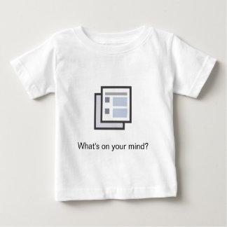 News Feed T Shirt