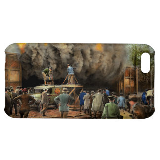 News Reporter - Metrotone News 1928 iPhone 5C Case