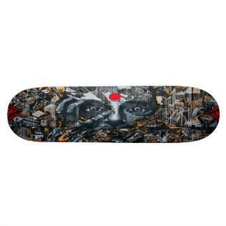 NewsFeed Shuffle On Skate Boards
