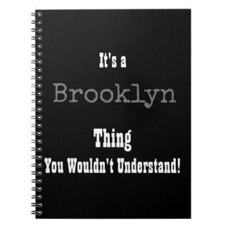 Newsies Brooklyn Journal