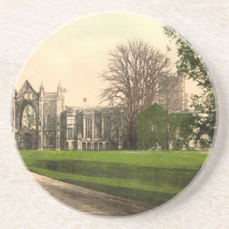 Newstead Abbey, Nottinghamshire, England Coasters