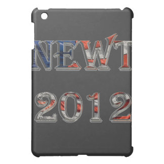 Newt 2012 - Newt Gingrich for President Case For The iPad Mini
