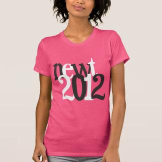 newt 2012 tees