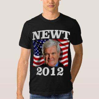 Newt 2012 tshirts
