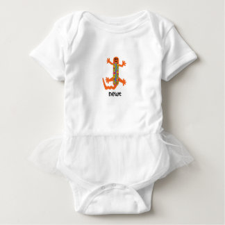 Newt Baby Bodysuit