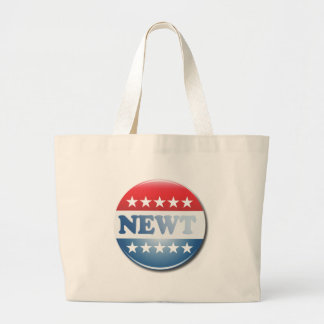 NEWT CAMPAIGN BUTTON BAGS